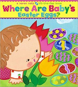 Where are baby's