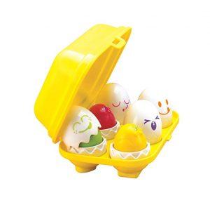 Egg sorter