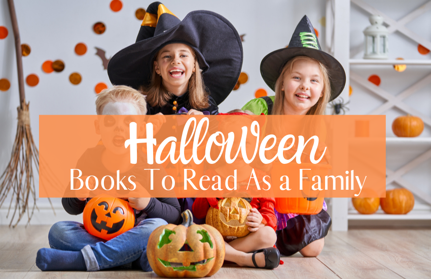 31 Classic Halloween Stories to Read to Your Family