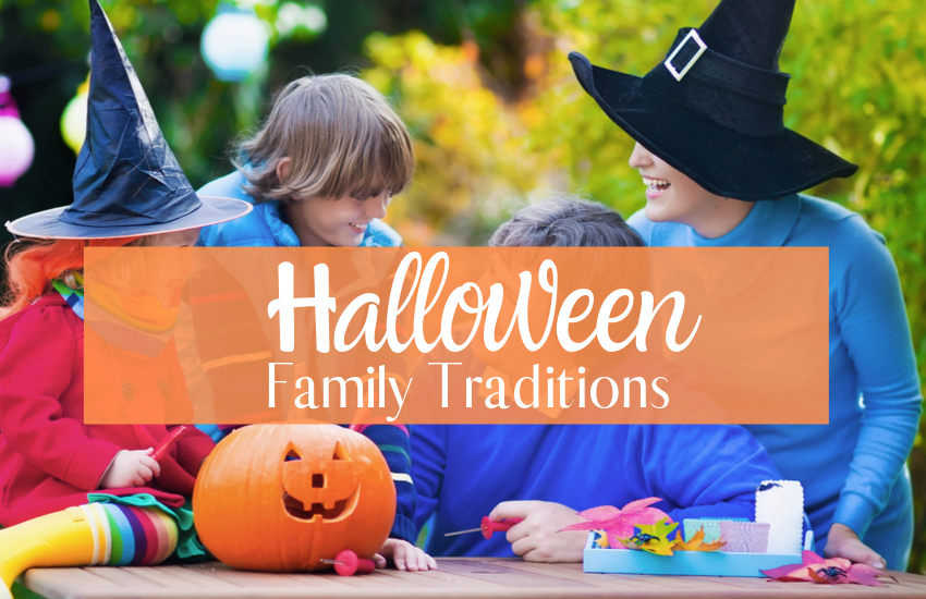 The Ultimate Guide to Halloween Traditions