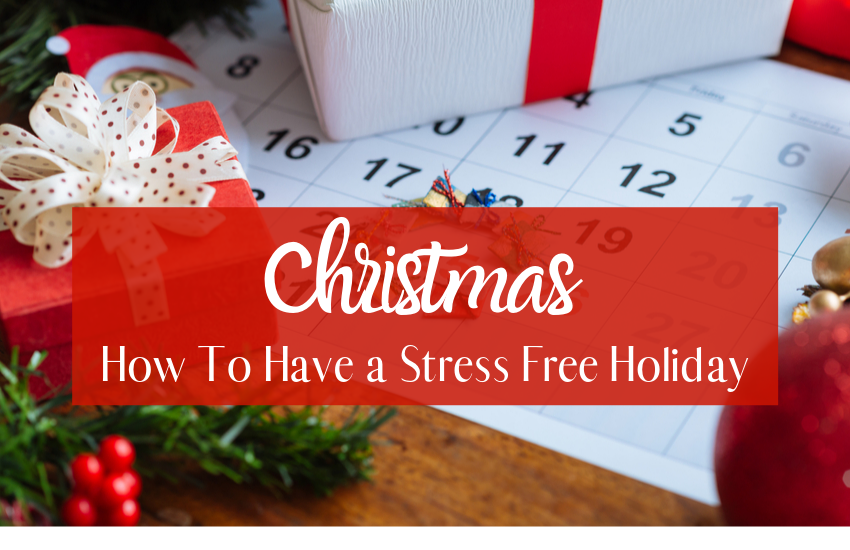 The Easiest Ways to Prepare for Christmas this Fall