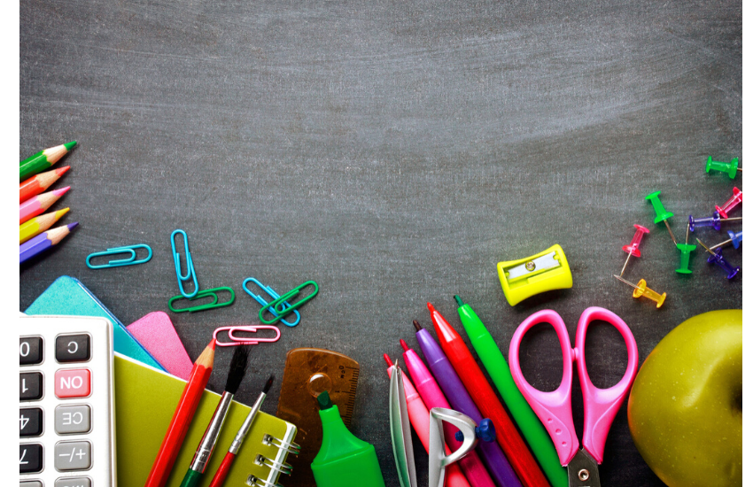 The Ultimate Guide to Back To School Traditions