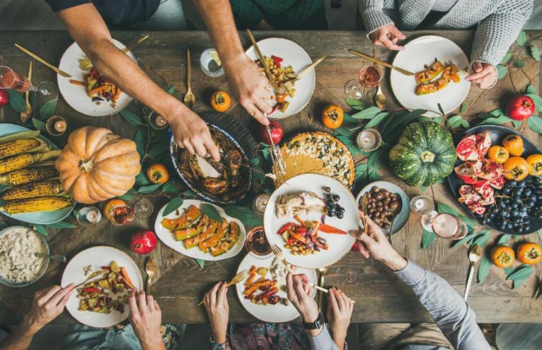 Thanksgiving Timeline Checklist: Stress-Free Planning
