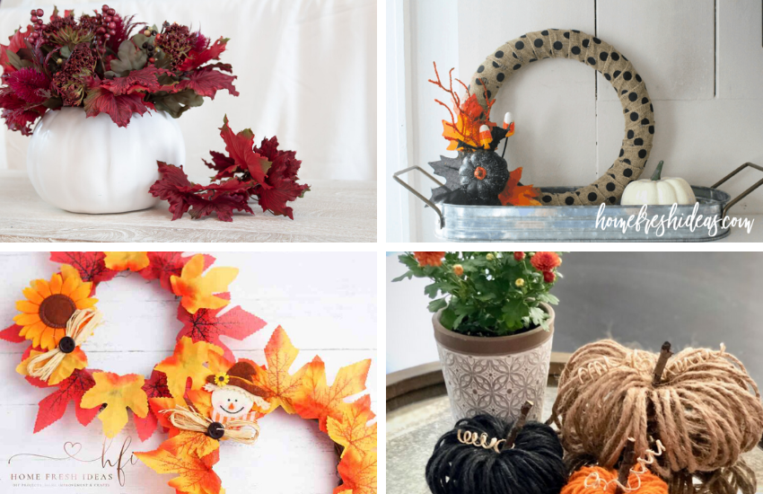The Best Fall Decor Ideas To Spice Up Your Home