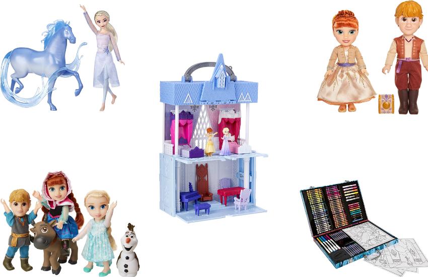 Frozen Gift Ideas Any Fan Will LOVE