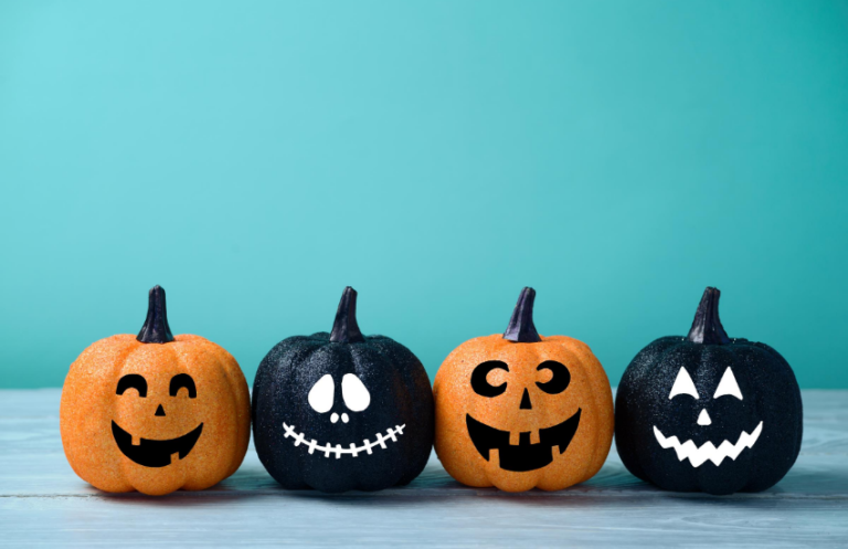 Countdown To Halloween With These 31 Fun Ideas
