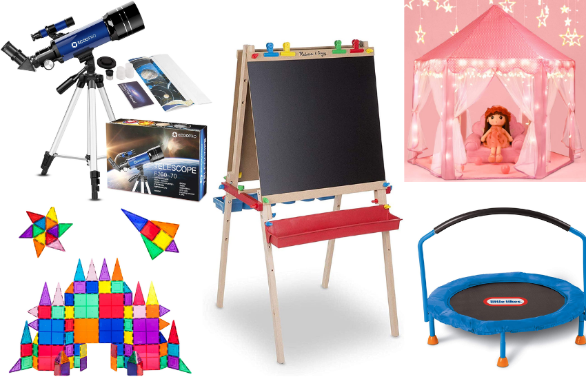The Best Non-Toy Gifts Kids Are Sure To Love