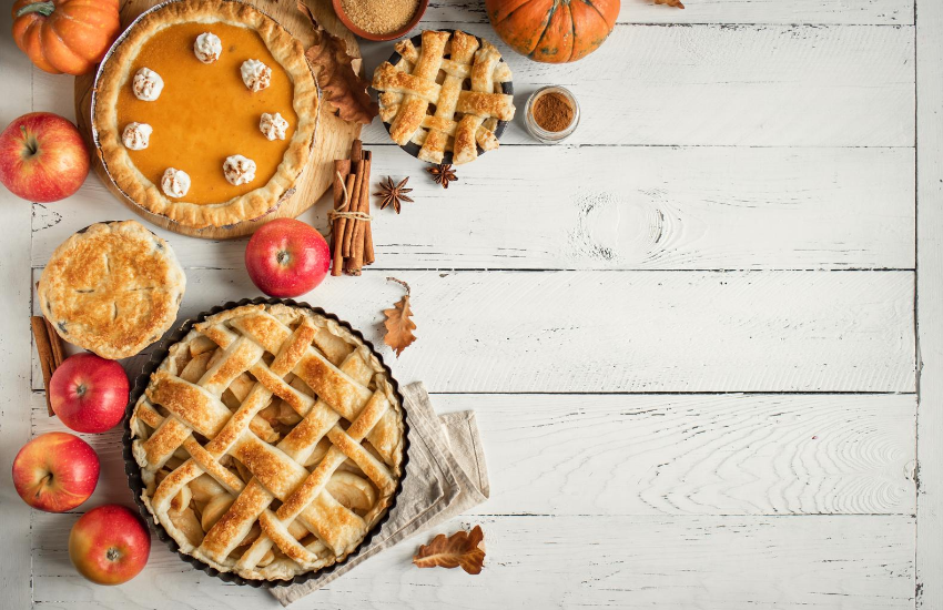 The Best Make Ahead Dishes To Try This Thanksgiving