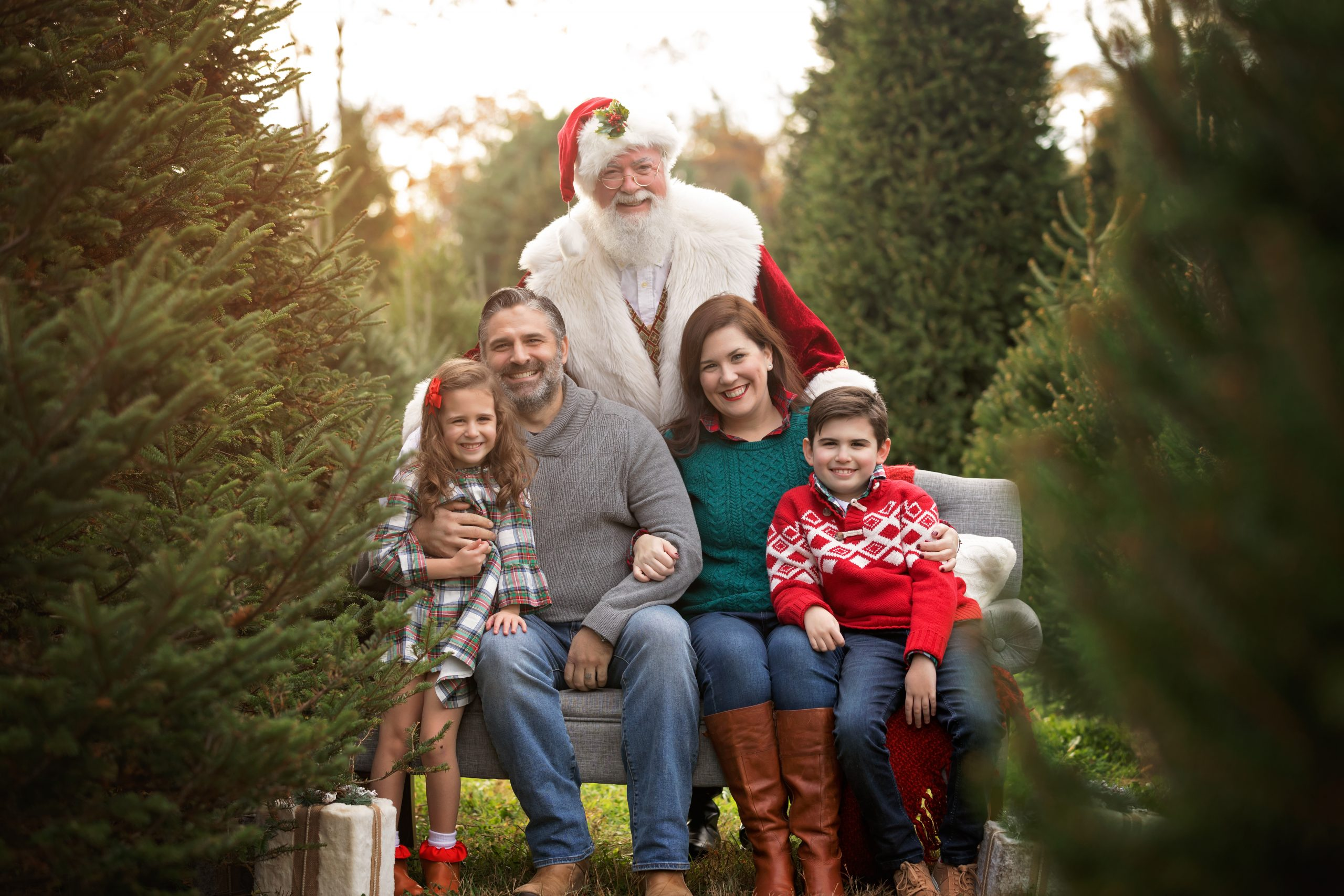 How To Rock Your Family Christmas Photos