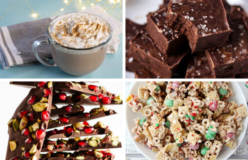 Simple and Delicious Christmas Party Food