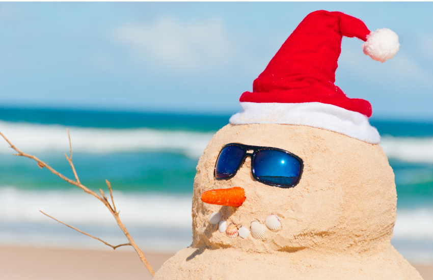 How To Plan The Ultimate Christmas In July Party