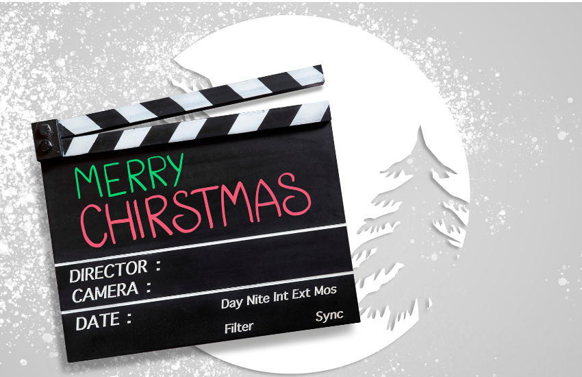 How To Host The Ultimate Christmas Movie Night