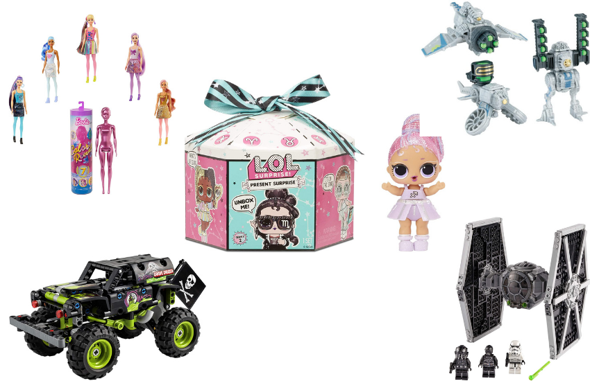 The Hottest Toy Trends For 2021 – The Best Christmas Toys To Buy This Year