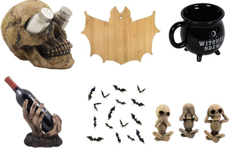 Must Have Halloween Decor Items You Need This Year